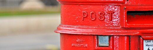 """邮局高管在地平线上使用了""""奇怪的掠夺性资本主义"""""""