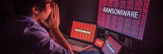 邪恶的公司最新的赎金软件项目快速传播