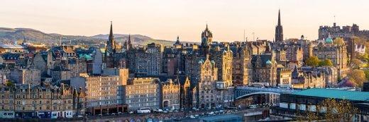 苏格兰政府在创建五个技术中心时花400万英镑