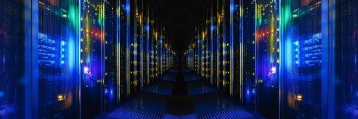 剑桥举办英国最强大的超级计算机