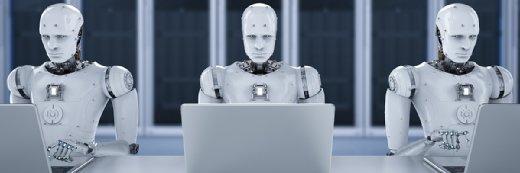 斯塔福德郡大学招募机器人以获得更多的人