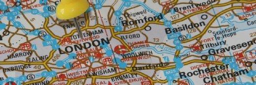 英国政府审查获得数码基础设施土地的法律