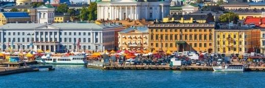 赫尔辛基市采用MyData原则来改善数字服务