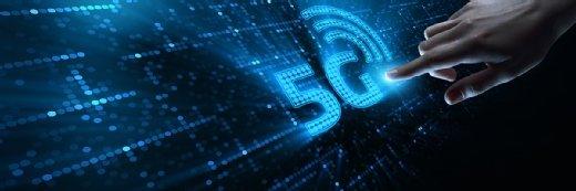 诺基亚,LG Uplus试验5G在韩国的商业到商业平台