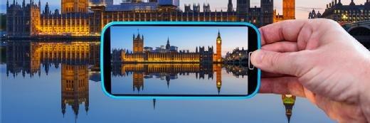 政府在所有GOV.UK服务中强加新的数字身份系统