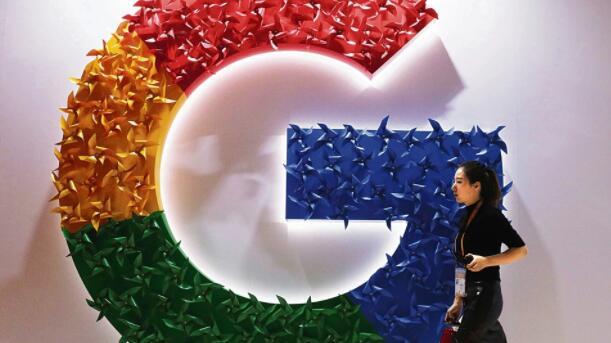在多个用户面临中断后谷歌恢复服务